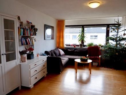 Höherwertige Wohnung 1. OG im freistehenden 2 Familienhaus Herten Scherlebeck