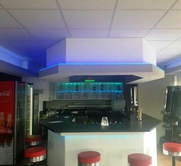 Shisha-Bar und Lounge in Senden
