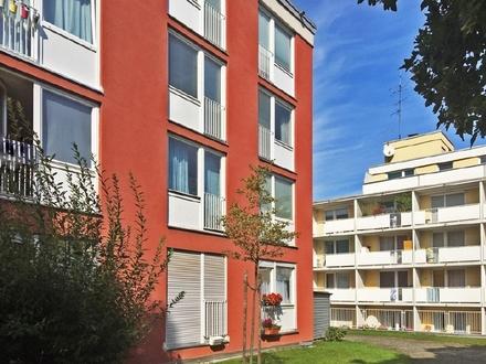 Ruhig gelegenes Appartement in Berg am Laim, Nähe U-/S-Bahn