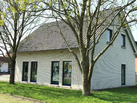 Stattliches Einfamilienhaus in Bückeburg-Cammer