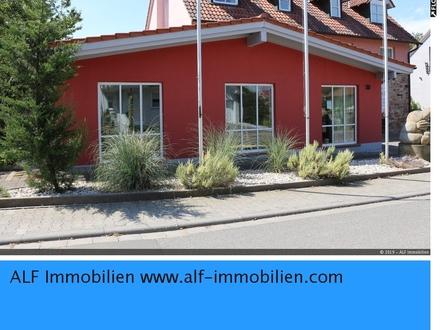 Büro-oder Ausstellungsfläche in Ortsrandlage Albig