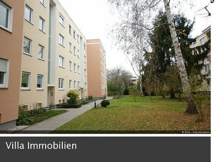Moderne 2 Zimmer-Wohnung mit Balkon in Wiesbaden-Biebrich