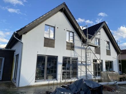 Neubau DHH n. Zentrum - Erbpacht