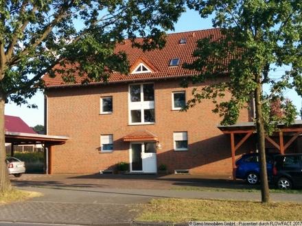 Gepflegte Dachgeschosswohnung in Schloß Holte-Stukenbrock
