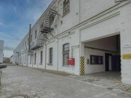Starten Sie mit Ihrer Geschäftsidee in 2021 durch! Gewerberäume in der alten Seilerei - Bamberg