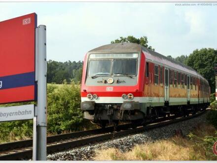 Pendler- und Familientraum! Reihenhaus nur 10 Min. zu Fuß vom Bahnhof entfernt!
