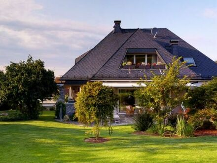 Exklusives freistehendes Einfamilienhaus in Michelstadt