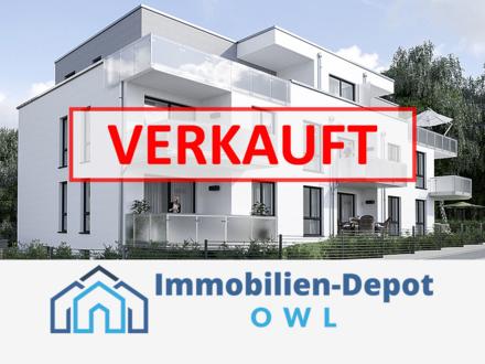 Offen & hell leben im praktisch-modernem Appartement-Grundriss