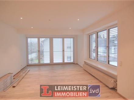 Energetisch sanierte und moderne Wohnung in ruhiger Lage in Großostheim
