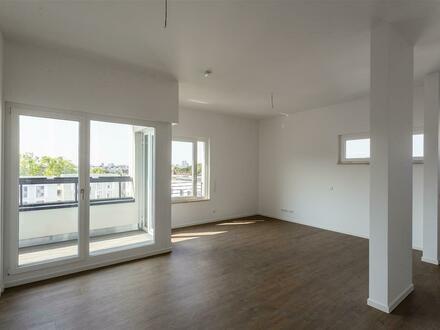Traumhafte 4-Zimmer-Wohnung mit Loggia, Wannenbad und Gäste-WC