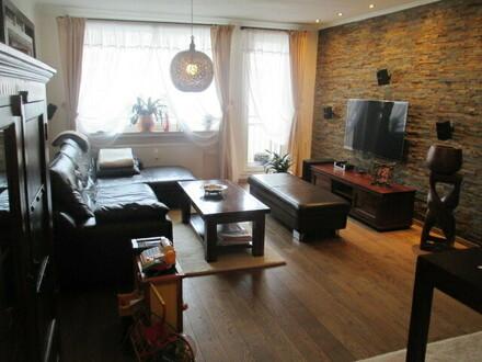 Traumhafte Wohnung in Hollerallee 3,5-Zimmer mit 2 Balkonen, bezugsfertig