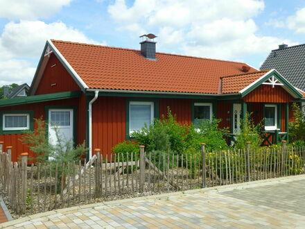 Heimeliges Schwedenhaus in Melle-Neuenkirchen!