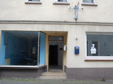 Burgsteinfurt - Innenstadt! Neubau, Umbau oder Sanierung - ehemaliges Schnellrestaurant