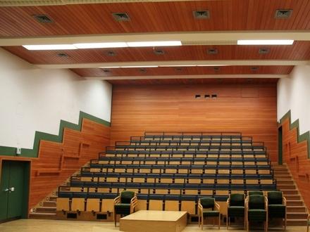 Salzburg-Stadt: Kapitelsaal