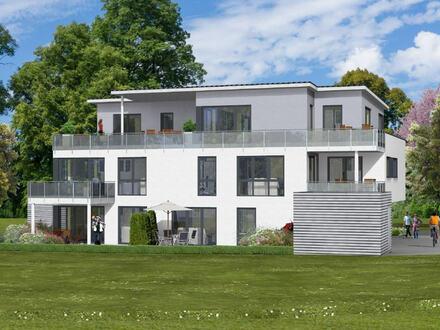 VERKAUFT!!! Moderne 2-Zimmerwohnung in Löhne-Gohfeld