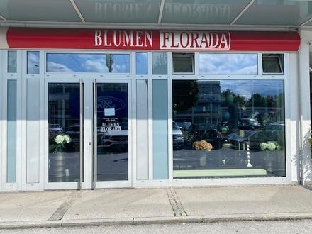 Geschäftslokal in Salzburg Süd an der Alpenstraße, 5020 Salzburg, Nachfolge Blumengeschäft von Vorteil