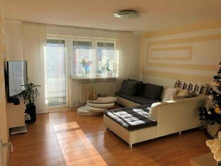 4 - Zimmer Wohnung im Erdgeschoss zentral in Waldkraiburg