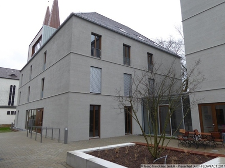 Attraktive Büro/-Laden oder Praxisfläche im Erdgeschoss am Ostmarkt in Bielefeld