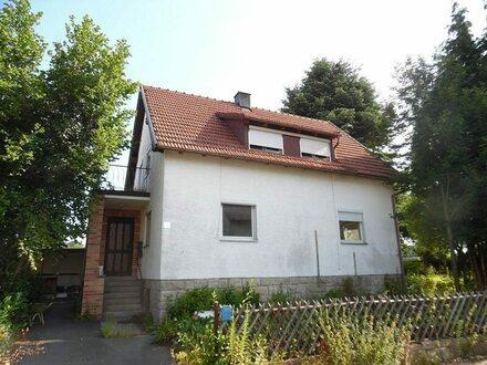 Ein-/Zweifamilienhaus in Floß