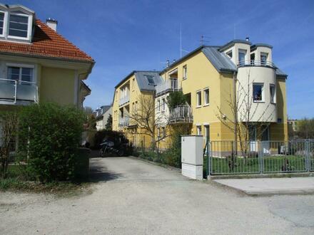 sonnige Dachgeschosswohnung in Hietzing/Speising zu verkaufen