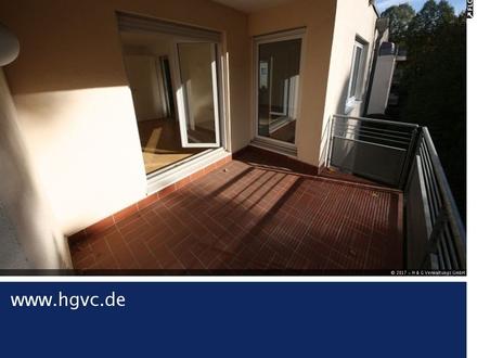 TOP 2 Zimmer, grün, ruhig, Balkon, 1. OG , auf Wunsch mit Tiefgarage-Neubau-Kassberg !!