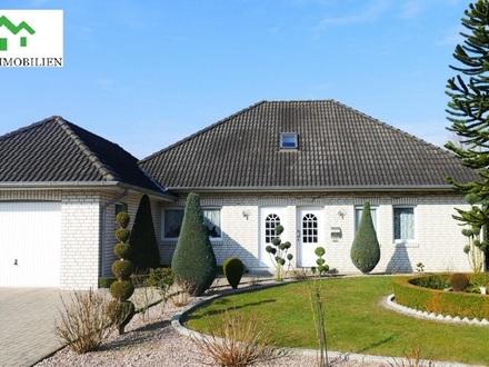 Ebenerdiger Bungalow in schöner Lage von Löningen sucht neue Eigentümer