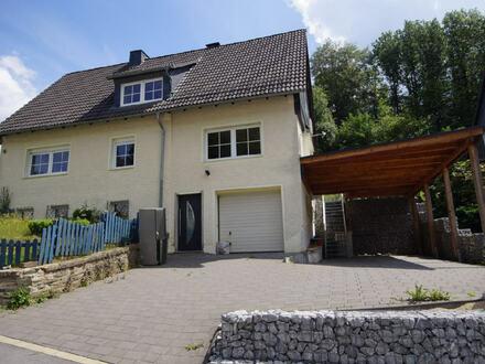 Großzügiges Einfamilienhaus in beliebter Wohnlage am Lüdenscheider Buckesfeld