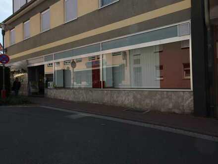 Ladenlokal in Nieder-Olm
