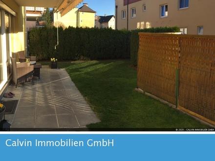 3-Zi-Stadtwohnung, zentrumsnah, mit Garten in Maxglan!