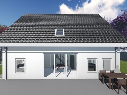 Neubau - Einfamilienhaus in Schlangen Kohlstädt - Jetzt sichern!