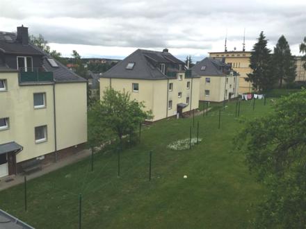 +++ 1 Monat mietfrei! Ruhige 3 Zimmer-Wohnung mit Balkon +++