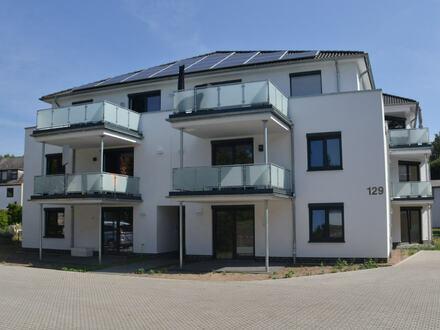 Aufgepasst ! FÜNF-Zimmereigentumswohnung, hochmodern, im 1. OG eines exquisiten Neubaus in HB-Grambke
