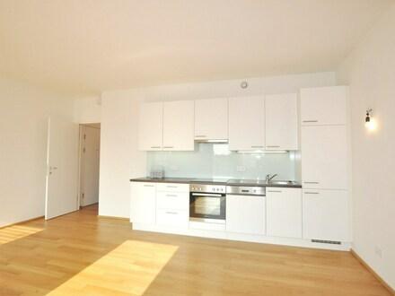 Tolle 3-Zimmer Neubauwohnung mit Balkonin Ruhelage!