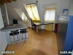 *** schönes Apartment in Ulm