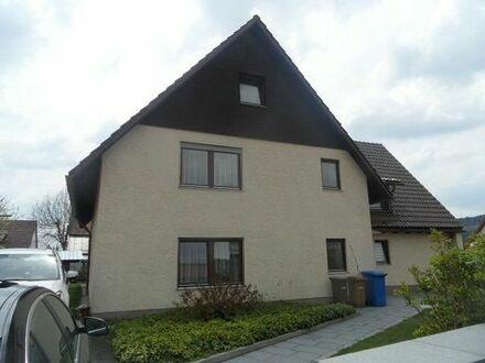Großzügiges Zweifamilienhaus in Freyung