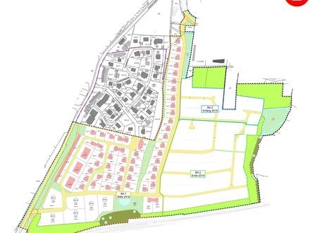 """Wunderschöne Wohnbaugrundstücke in Vilshofen Baugebiet """"Lindahof III"""""""