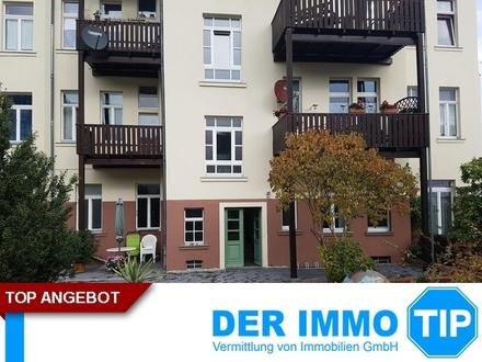 Großzügige 2 Zimmer Dachgeschosswohnung ++ Sonnenberg