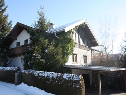 Wunderschönes Anwesen in herrlicher Lage mit einem neu errichteten Nebengebäude