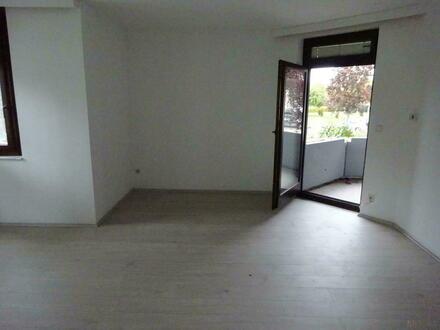 Neuwertige 3 Zimmer Mietwohnung / sehr ruhige Lage!