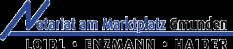 Notariat am Marktplatz - Öffentliche Notare Dr. Richard Loidl, Mag. Gerald Enzmann & Partner