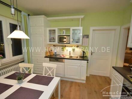 möbliertes Haus mit 3 Schlafzimmern Nähe Oldenburg