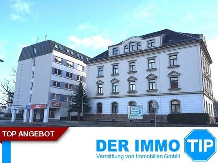 Einzelbüro in Chemnitzer Innenstadt zu vermieten!