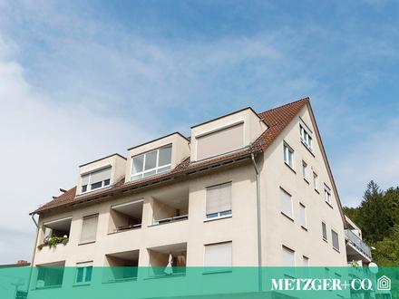 Die eigenen vier Wände - zentral in Wernau