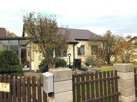 Einfamilienhaus in Weyhausen