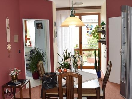 3 Zimmer Wohnung im Zentrum von Friesoythe!!