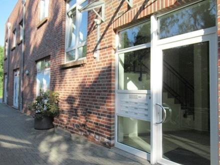 Maisonettewohnung mit Dachterrasse im Herzen von Syke
