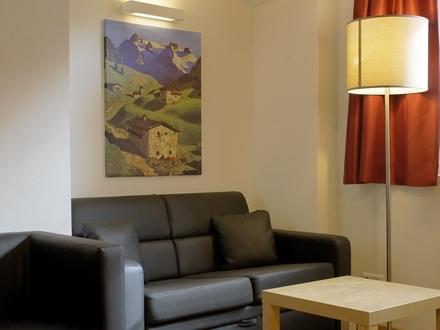 Appartement Kegelstein