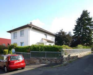 Beliebte Lage - 2-Fam.-Haus mit sep. Nebengebäude in Schlangenbad-Bärstadt
