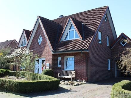 Moderne 3 ZKB Wohnung direkt in Friesoythe!!!