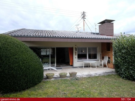 Einfamilienhaus mit Einliegerwohnung in Karlsbad
